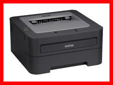 BROTHER HL-2240D w/ NEW Toner & NEW Drum -- Totally CLEAN! -- NEW !!!
