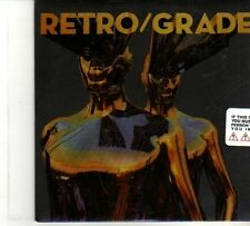(DR13) Retro / Grade, Motion Album Sampler - 2011 DJ CD