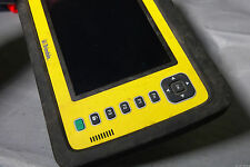 LCD Display Little Crushed hurt Trimble YUMA 2 Rugged 3G Tablet PC  W/ TerraSync