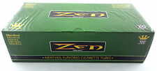 Zen Smoke 100 mm 100's Size Cigarette Filter Tubes Menthol 1 Box - 3135-1