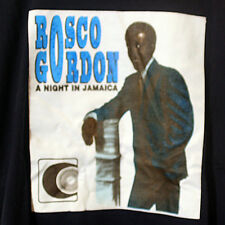 "STUDIO ONE ""Rosco Gordon"" T-Shirt.  RARE"