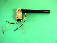 KENWOOD KR-9600 AM ANTENNA AND MOUNTING BRACKET