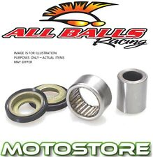 ALL BALLS LOWER SHOCK BEARING KIT FITS YAMAHA YZ250F 2001-2014