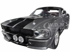 1967 FORD MUSTANG CUSTOM ELEANOR GONE IN 60 SECONDS 1/18 GREENLIGHT 12909