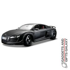 MAISTO AUDI R8 GT3 1:18 DIECAST MODEL CAR collectors toy adults gift novelty