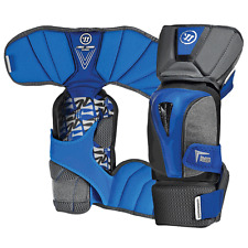 New Warrior NHL Pro Stock Projekt ice hockey Elbow pads  Best fitting,light Lrg