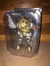 Bioshock Statue Figure Big Daddy Sealed