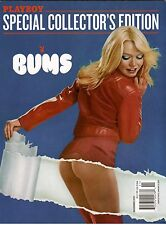 PLAYBOY  SPECIAL COLLECTOR'S EDITION BUMS CHELSEA ARYN NOVEMBER 2015