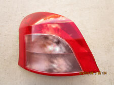 06 - 09 TOYOTA YARIS BASE RS CE S DRIVER LEFTT SIDE TAIL LIGHT P/N 81561-52460