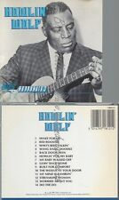 CD--HOWLIN' WOLF--BLUES COLLECTIONUK IMPORT