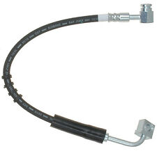Brake Hydraulic Hose Front Left ACDelco Pro Durastop 18J2047   bx256