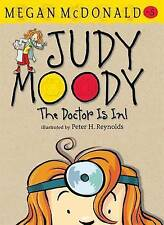 Judy Moody: The Doctor Is In!, McDonald, Megan, New Book