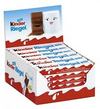36 x Kinder Riegel **The Original - Made in Germany**  BEST PRICE