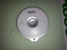 iRobot Roomba *NEW!!* 500 600 *COMPLETE KEYPAD ASSEMBLY* *WHITE*  OEM*****