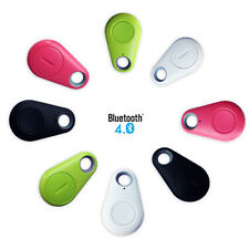 SMART TAG BLUETOOTH TRACKER CHILD KEY TRACER PET FINDER LOCATOR REMOTE BUTTON UK