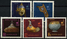 Russia 1964 SG#3080-3084 Kremlin Treasures MNH Set #D46009