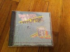 THIS DUFUS REVOLUTION CD Fun Wearing Underwear DIARY ENTRIES Loser GROOVIN GRAPE