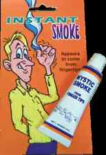 Instant Smoke - Mystic Smoke From Fingertips! - Jokes,Gags,Pranks and Magic!