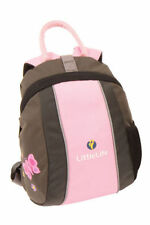 BNWT Littlelife by Lifeventure Toddler Runabout Daysack - Pink Butterfly