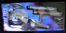 Star Trek TOS Starship Enterprise Cutaway Model Diamond Select SEALED See Inside