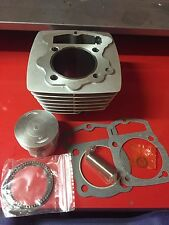 honda tl125 Trials 190 65.5mm Big Bore Kit XL125 CB125