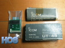 NEW ICOM UT-48 DTMF Encoder/Decoder unit for IC-901A IC-901 IC901