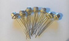 25x MP16B (2N404)  2N404 P-N-P Transistors Transistoren