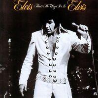 Elvis Presley - - Elvis, RCA All Countries