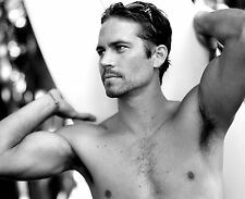 PAUL WALKER 8X10 PHOTO PICTURE PIC HOT SEXY CANDID 3