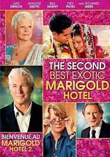 Best Exotic Marigold Hotel 2 2015