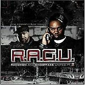 Ragu Vol.2,Artist - Raekwon, in Good condition Explicit Lyrics