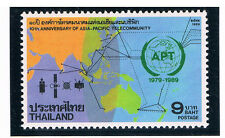 THAILAND 1989 Asia-Pacific Telecommunications Organization