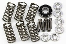Ducati EVR Pressure Plate Clutch Kit, Springs, Screws, Bearing, Retainers 3mm