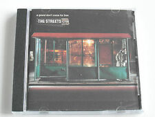 The Streets - A Grand Don`t Come For Free (CD Album 2004) Used Very Good