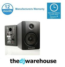 M-Audio BX5 D2 Active Studio Monitor (Pair Price)