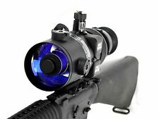 AN/PVS-4 NAIT US Gen 2+  4X Night Vision Scope. BYO Mount