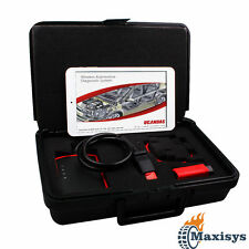 Win Tablet + VDM UCANDAS 3.9 Wifi Automotive Diagnostic Scanner Full System Tool