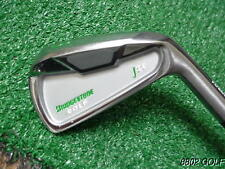 Nice Bridgestone J33 Forged Cavity 3 Iron  Dynamic Gold S-300 Stiff Flex