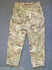"NEW - Latest Issue MTP Warm Weather PCS Combat Trousers - 80/92/108 (36"" Waist)"