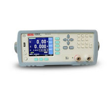 AT8612 Programmable DC Electronic Load 300W 150V 30A 3.5'' TFT LCD