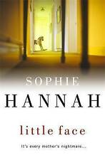 Little Face: Book 1: Culver Valley Crime by Sophie Hannah (Paperback) New Book