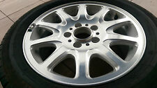 "BMW E36  3 Series ONE R16"" Style 25 Alloy Wheel perfect condition 1182632"