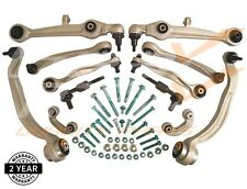 "Set COMPLETO FORCELLA TRACK CONTROL ARM KIT AUDI A4 A6 "" 94-07 & VW Passat 3B 96-05"""