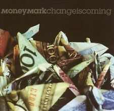 Change Is Coming 2000 by Money Mark - Disc Only No Case