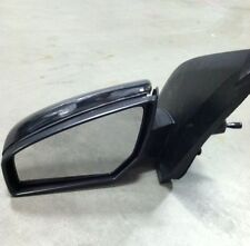 Brand New Manual LH Left Driver Side Door Mirror for 2007-2012 Nissan Sentra