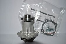 TOYOTA FORKLIFT PARTS 00591-34259-81  00591-53190-81  16120-23010-71 Water Pump