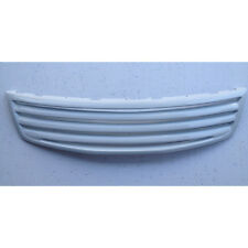 Front Hood Radiator Grill PAINTED White For 09 10 up Kia Optima Magentis