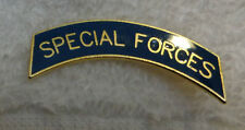 SPECIAL FORCES  TAB, FULL SIZE, DRESS BLUES
