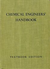 AA.VV. = CHEMICAL ENGINEERS' HANDBOOK