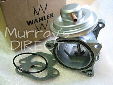 OEM Wahler EGR Valve for Mitsubishi Outlander II  2.0 DI-D with BSY Engine 2007